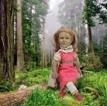 Кукла Анна (исцеление)