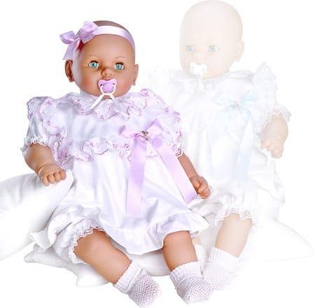 Кукла Bobos Девочка (в нарядной одежде)
