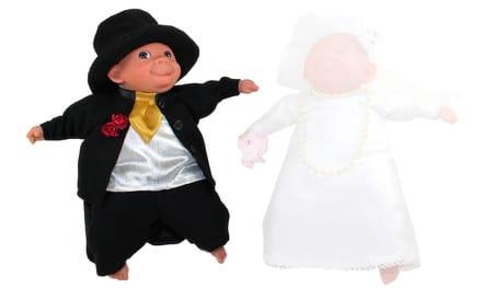 Кукла Carita Жених