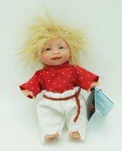 Кукла Домовёнок Кузя A (серия 148) в индив.упаковке
