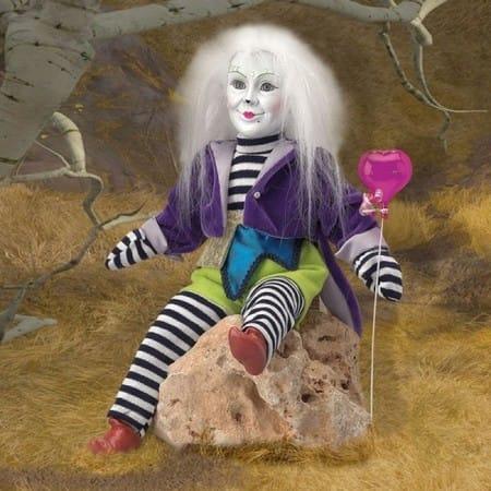 Кукла Эднод сказка и легенда (омолаживает дух)