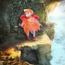 Кукла Фея Лето
