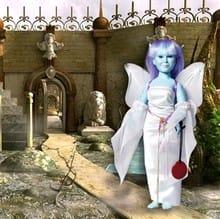 Кукла Фея Мача Ард
