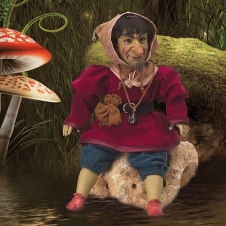 Кукла Фоллет сказка и легенда (защита домашнего очага)
