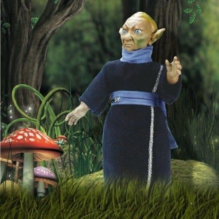 Кукла Ганимеды (душевное равновесие)