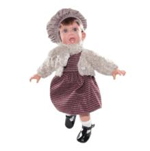 Кукла Gestitos Девочка (сюрприз)