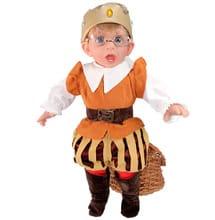 Кукла Gestitos Мальчик (маленький принц)