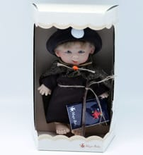 Кукла Гномик F (серия 134) в индив.упаковке
