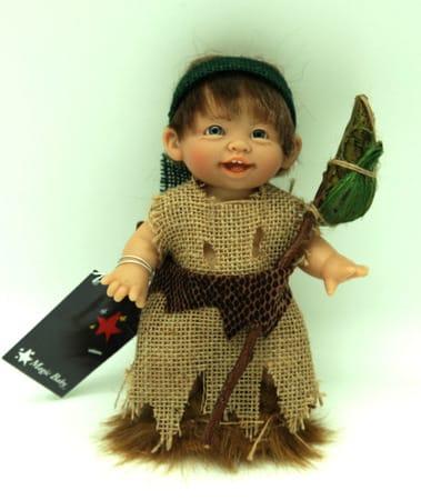 Кукла Гномик Троглодит C (серия 145) в индив.упаковке