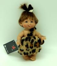 Кукла Гномик Троглодит E (серия 145) в индив.упаковке