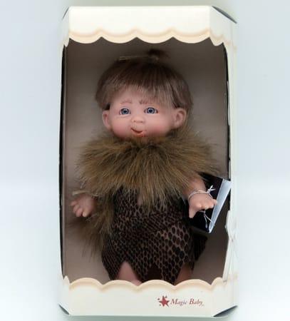 Кукла Гномик Троглодит G (серия 145) в индив.упаковке