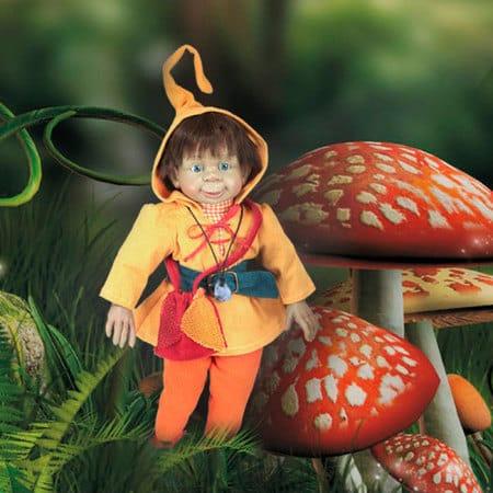 Кукла Хоб