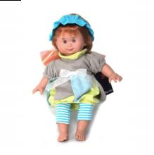 Кукла Малышка Фея в голубой повязке