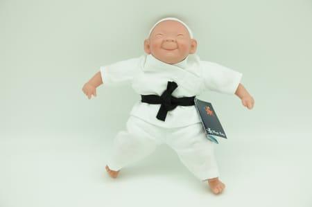 Кукла мини Каритас (серия 22000) каратист