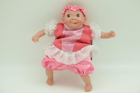 Кукла мини Каритас (серия 22000) Принцесса