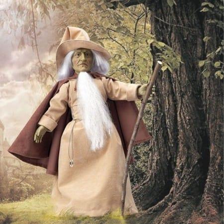 Кукла Надор (власть)