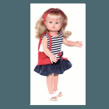 Кукла Nany парижанка