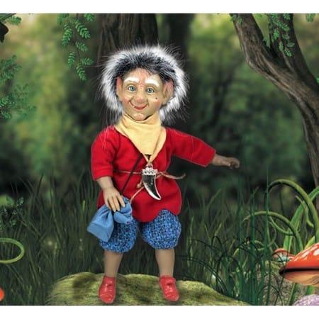 Кукла Оберон (радость, оптимизм) 28 см
