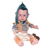 """Кукла пупс """"Малыш Эльф"""""""