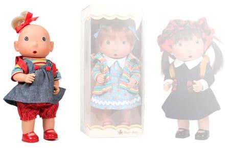 Кукла Tilina Пирри